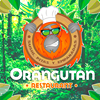 Orangután La Florida