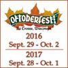 Oktoberfest - La Crosse, WI