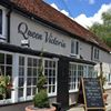 The Queen Victoria - Theydon Bois
