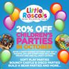 Little Rascals Children's Indoor Play and Party Centre