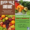 River Vale Farmer's Market & Cultural Events