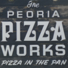 Peoria Pizza Works~Peoria Heights