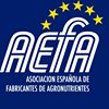 AEFA - Asociación Española de Fabricantes de Agronutrientes