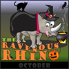 The Ravenous Rhino