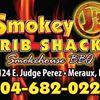 Smokey J's Ribshack