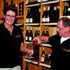 Slijterij Wijnhandel De Drie Dennen