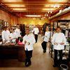 Private Chefs Inc.