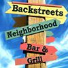 Backstreet Bar and Grill