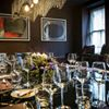 Pied a Terre Restaurant