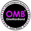 OneManBand OMB Finnish Designers Boutique