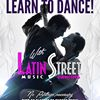 Latin Street Music & Dancing