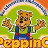 Peppino das Affen starke Kinderparadies in Forstern