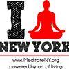 I Meditate NY