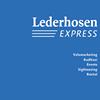 Lederhosen-Express