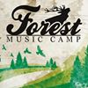 Forest Music Camp