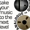 Analogue to Digital Music Expo