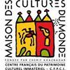 Maison des Cultures du Monde - CFPCI