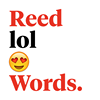 Reed Words