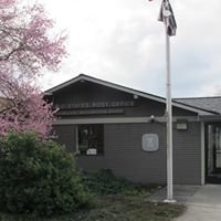 Chimacum Post Office