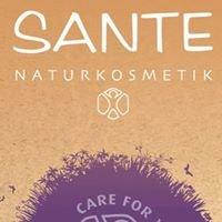 Sante Naturkosmetik Danmark