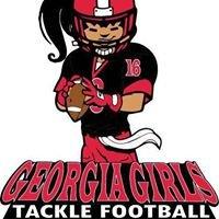 Georgia Girls Tackle Football