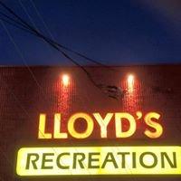 Lloyds Rollersports Centre