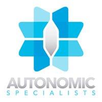 Autonomic Specialists