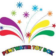 Pentwater Toy Box