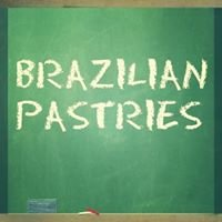 Brazilian Pastries