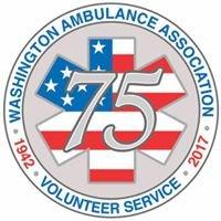 Washington Ambulance Association