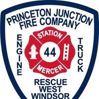 Princeton Junction Volunteer Fire Company
