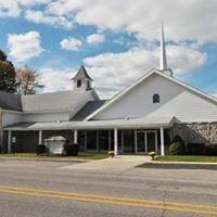 Ridgeway Nazarene Church