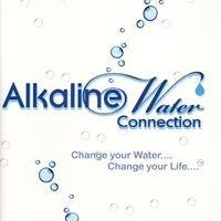 Alkaline Water Connection