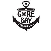 Gore Bay Harbour Days