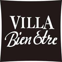 Villa Bien-Être