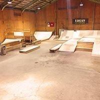 EDIAS skatepark