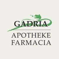 Apotheke Gadria Farmacia