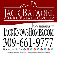 Jack Bataoel Real Estate Group - Keller Williams