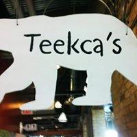 Teekca's Aboriginal Boutique
