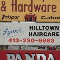 Lynn's hilltown haircare