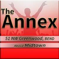 The Annex Bend