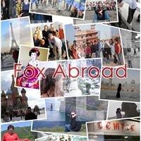 Fox Abroad