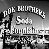 Doe Brothers Comfort Food Emporium