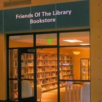 Friends of Lewis Library and Technology Center