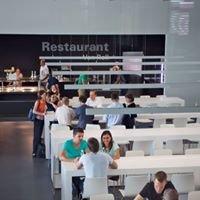 FHNW Restaurant & Kaffeebar Von Roll