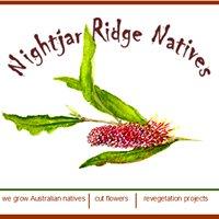 Nightjar Ridge Natives