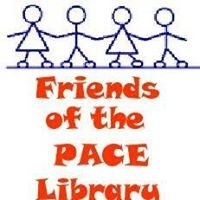 Friends of the Pace Area Library