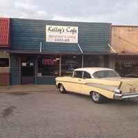 Kelley's Cafe
