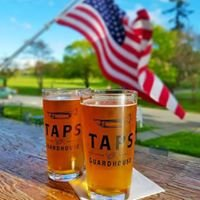 Taps at the Guardhouse