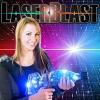Extreme Laser Tag Myrtle Beach